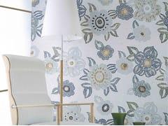 - Marble mosaic ARTISTIC CONTEMPORAY - FLOWERS - Lithos Mosaico Italia - Lithos