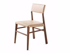 - Ash chair ARUBA | Chair - Varaschin