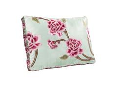 - Rectangular fabric cushion ASIAN GARDEN - KARE-DESIGN