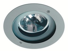 - Halogen ceiling recessed Outdoor spotlight ASTER F.3035 - Francesconi & C.