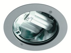 - Fluorescent die cast aluminium Ceiling-Light ASTER F.3039 - Francesconi & C.