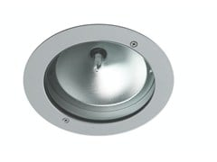 - Halogen ceiling recessed Outdoor spotlight ASTER F.3042 - Francesconi & C.
