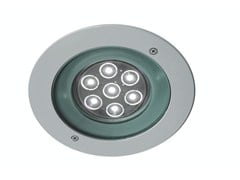 - LED die cast aluminium Built-in lighting ASTER F.3043 - Francesconi & C.