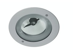 - Halogen ceiling recessed Outdoor spotlight ASTER F.3044 - Francesconi & C.