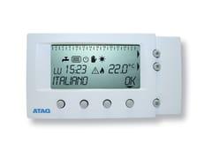 Accessori per impianto termico e climaATAG Wize - ATAG ITALIA
