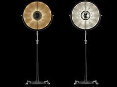 - Indirect light adjustable floor lamp ATELIER 63 - Fortuny® by Venetia Studium