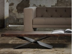 - Rectangular coffee table ATKOV - Domingo Salotti