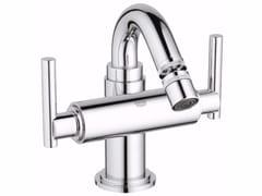 - Countertop 1 hole bidet tap ATRIO CLASSIC JOTA | Bidet tap - Grohe