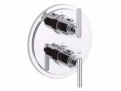 - Miscelatore termostatico per doccia a 2 fori ATRIO CLASSIC JOTA | Miscelatore termostatico per doccia - Grohe
