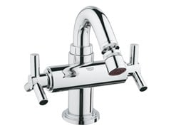 - Countertop 1 hole bidet tap with swivel spout ATRIO CLASSIC YPSILON | Bidet tap - Grohe