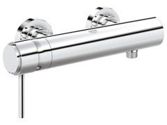 - 2 hole single handle shower mixer ATRIO ONE | Shower mixer - Grohe