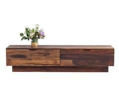Madia in legno con ante a ribaltaAUTHENTICO | Madia con ante a ribalta - KARE-DESIGN
