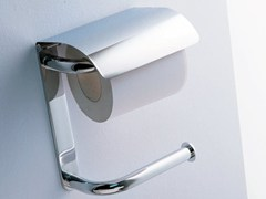 - Metal Toilet roll holder AV425B | Toilet roll holder - INDA®