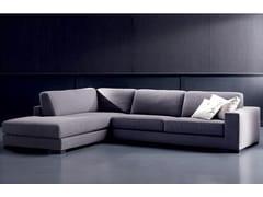 - Corner fabric sofa AVANA | Corner sofa - Marac