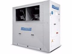 Pompa di calore ad aria/acquaAWC PROZONE - TCM