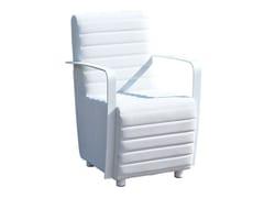 - Dining armchair AXIS 22986 - SKYLINE design