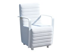 - Sedia da giardino con braccioli AXIS 22986 - SKYLINE design