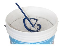 Rasante termico riflettente fotocataliticoAFONTERMO IL NANOCAPPOTTO - AFON CASA