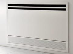 Ventilconvettore da incassoAIRLEAF RSI 600 - INNOVA