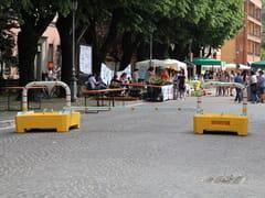 Barriera antiterrorismoBarriera antiterrorismo Street-Lock - SELVOLINA