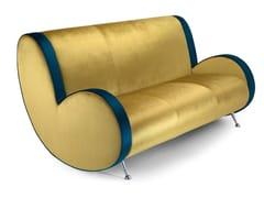 - Fabric leisure sofa ATA | Sofa - Adrenalina