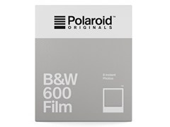 Pellicola fotograficaB&W FILM FOR 600 - POLAROID ORIGINALS®