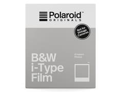 Pellicola fotograficaB&W FILM FOR I-TYPE - POLAROID ORIGINALS®