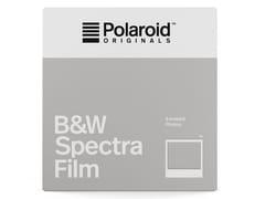 Pellicola fotograficaB&W FILM FOR IMAGE/SPECTRA - POLAROID ORIGINALS®