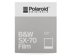 Pellicola fotograficaB&W FILM FOR SX-70 - POLAROID ORIGINALS®