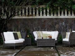 - Modular garden sofa BALI | Modular sofa - 7OCEANS DESIGNS