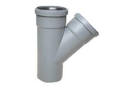 Tubazione di scaricoBAMPLAST - BAMPI