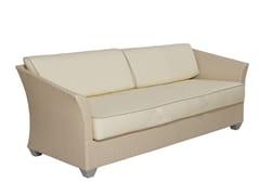 - 3 seater garden sofa BARBADOS | Sofa - Atmosphera