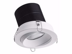 Faretto per esterno a LED orientabile in alluminioBASTER X1 - B LIGHT