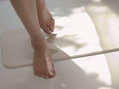 Tappeto per bagno in diatomiteBATH MAT LIGHT - SOIL