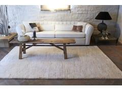 - Handmade rectangular wool rug BERBER CARPETS SUPERIOR - EBRU