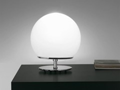 - Glass table lamp BERLINO | Glass table lamp - Ailati Lights