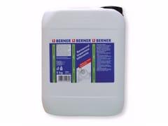 Additivo per cemento e calcestruzzoBERNERCRYL - BERNER ITALIA