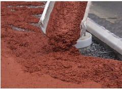 Additivo colorante per calcestruzzoBETONCOLOR - COPLAN