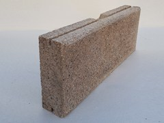 Blocco in cls alleggerito per muratura esternaBG8 | Blocco in cls alleggerito per muratura esterna - EDIL LECA  DIVISIONE MURATURE