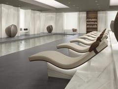 - Rivestimento in gres porcellanato effetto marmo per interni BIANCO LASA | Rivestimento per interni - FMG Fabbrica Marmi e Graniti