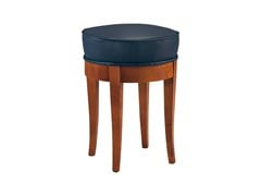 - Upholstered stool BIEDERMEIER | Stool - Morelato