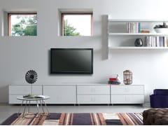- Modular sideboard BIG HOME | Sideboard - Caimi Brevetti