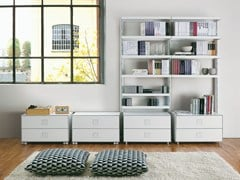 - Sectional chest of drawers BIG HOME | Chest of drawers - Caimi Brevetti