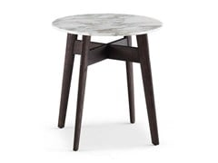 - Round marble coffee table BIGGER | Coffee table - Poliform