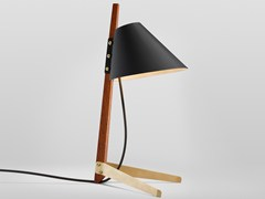 - Table lamp BILLY TL Ilse Crawford Edition - J.T. Kalmar