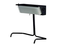 Lampada da tavolo a LED orientabileBINY TABLE - DCW ÉDITIONS