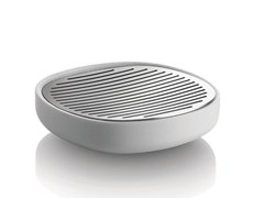 - Countertop PMMA soap dish BIRILLO | Countertop soap dish - ALESSI