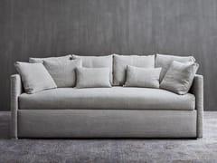 - Fabric sofa bed BISS | Sofa bed - Flou