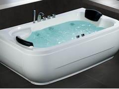 Vasca Da Bagno Whirlpool : Vasche da bagno