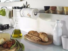 Portautensili da cucinaBLADE HOB - DAMIANO LATINI